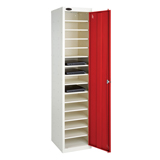 15 Shelf Storage locker