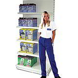 Retail Shelving Systems