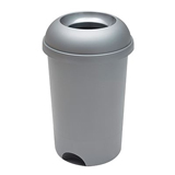 ADDIS ROUND BASE BIN - 30L - 385x380mm