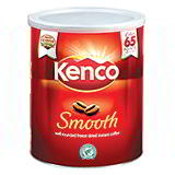 KENCO SMOOTH COFFEE - 750g TUB