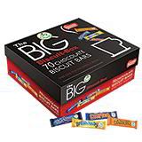 NESTLE BIG BOX BISCUIT BARS - PK 70 BARS