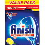 FINISH DISHWASHER SALT - 2kg