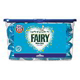 FAIRY LAUNDRY POWDER - 85 WASHES