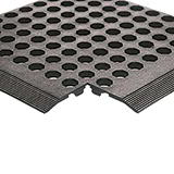 RUBBER WORKSAFE MAT - 900x1500mm