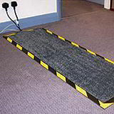 Floortex Cable Mats