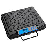 SALTER ELECTRONIC BENCH SCALE 45kg/100gm