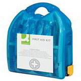 FIRST AID KIT 10 PERSON