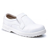 MICROFIBRE SLIP ON SHOE-WHITE (3)