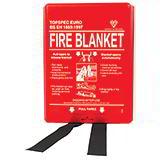 FIRE BLANKET - 100x100cm