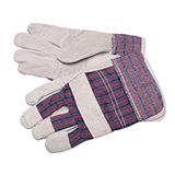 HEAVY DUTY RIGGER GLOVES -SIZE 10
