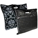 Deluxe Patterned Plastic Bags