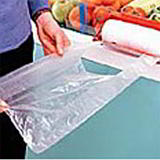 Plastic Bags On A Roll