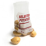 Polythene Potato Bags