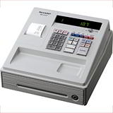 GREY SHARP CASH REGISTER XE-A107