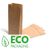 Retail Environmentally Friendly Packaging