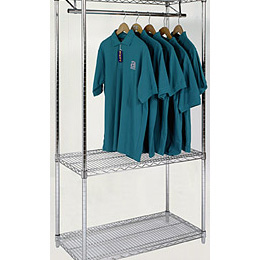 Chrome Additional Shelf