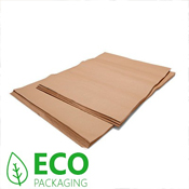 Recycled Kraft Paper Sheets 88g 900x1150mm 0.5rm